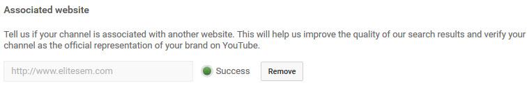 Cac yeu to xep hang tren Youtube 9