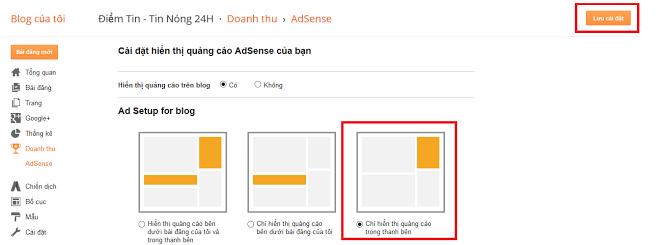 dang ky adsense content thanh cong 14