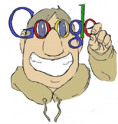 Google see content
