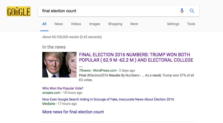 Google thay doi sau tin nhan gia mao 2