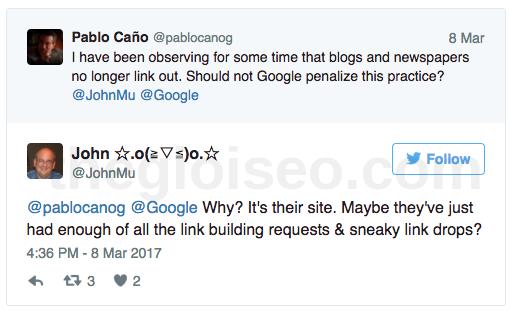 Google tu khoa trong cac url khong han la mot yeu to Seo quan trong nhu chung ta van nghi