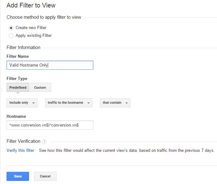 hostname-filter