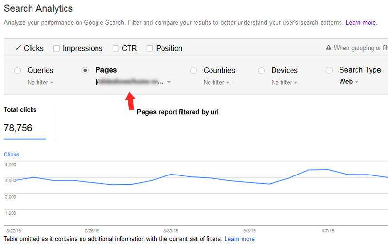 Huong dan su dung bao cao Search Analytics trong Google Search Console 3