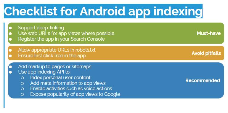 Lam the nao de Google index noi dung ung dung (app) cua bạn 3