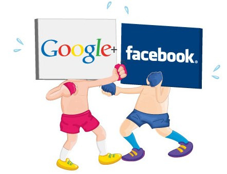 Lieu Google + co tro thanh tuong lai cua nganh Seo khong