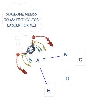 link-spider-lost