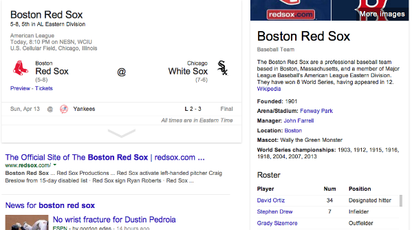 Red-Sox-Google