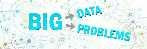 Dữ liệu lớn, vấn đề lớn: 4 chỉ số liên kết chính được so sánh