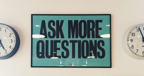 26 câu hỏi thiết yếu dành cho khách hàng SEO tiềm năng