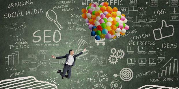 7 cách để cải thiện SEO trang web của bạn