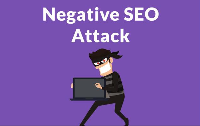 Khai thác Google: Canonical SEO tiêu cực