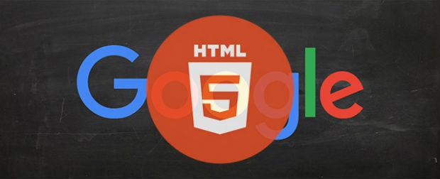 Google: Sử dụng HTML5 đúng sẽ không bất lợi cho Seo