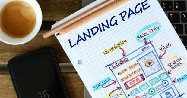 Checklist SEO cần thiết cho Landing Page