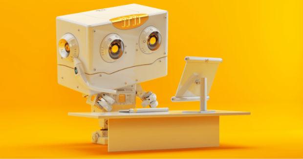 Tương lai của SEO & nội dung: AI có thể thay thế con người và nhà văn