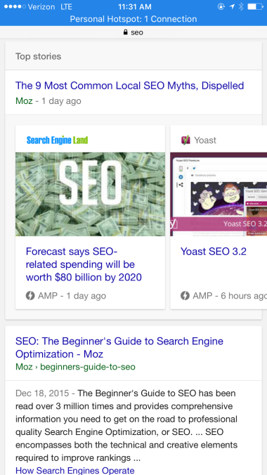 Su dung Google RankBrain nhu the nao trong SEO