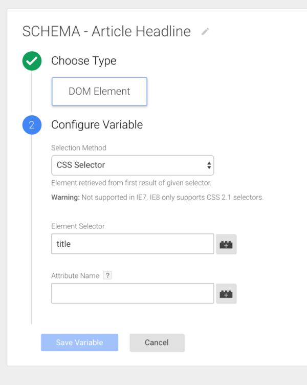 Su dung Google Tag Manager de tu dong tao ra cac the Schema 7