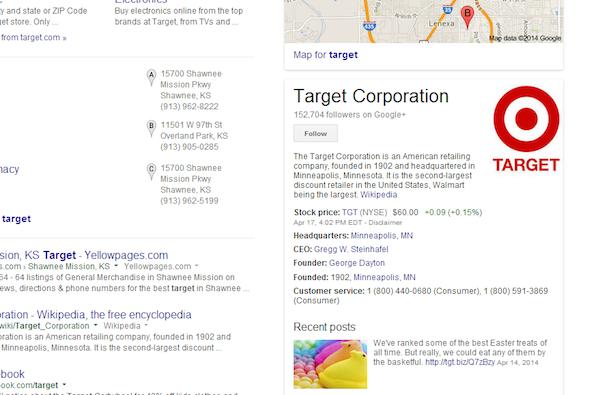 target-google-knowledge-graph