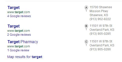 target-google-local-listings
