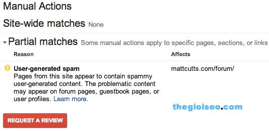 Tìm hiểu Thuật toán Google Penguin - tổng quan, hình phạt, giải pháp...