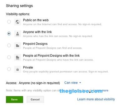 Hướng dẫn chi tiết gỡ bỏ hình phạt của Google
