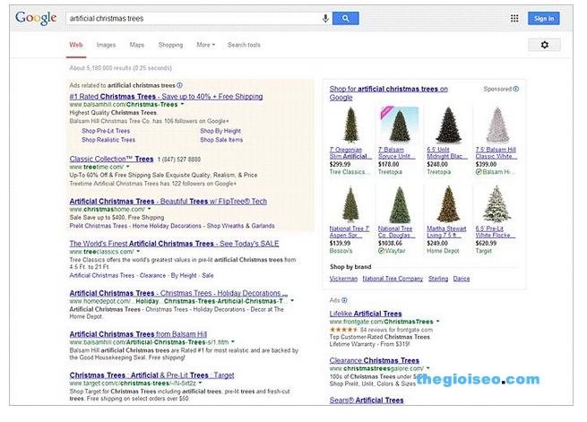 Google sợ hãi điều gì?