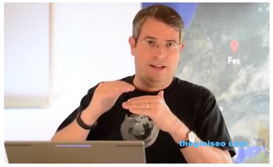 Matt Cutts nói: sử dụng công cụ chối bỏ liên kết ngay cả khi trang web chưa bị phạt